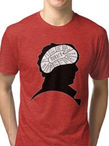 BORING!! Tri-blend T-Shirt