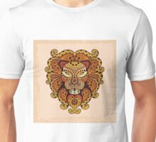 indian lion Unisex T-Shirt