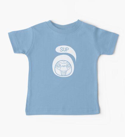 E.T. the Extra Terrestrial Gangsta Baby Tee