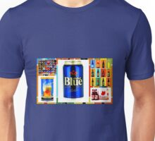 Canadian Beer Collection Unisex T-Shirt