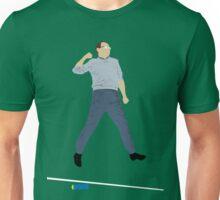 Leapin' Martin O'Neill Unisex T-Shirt