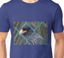 Jailbird Caracara.  Devon UK Unisex T-Shirt