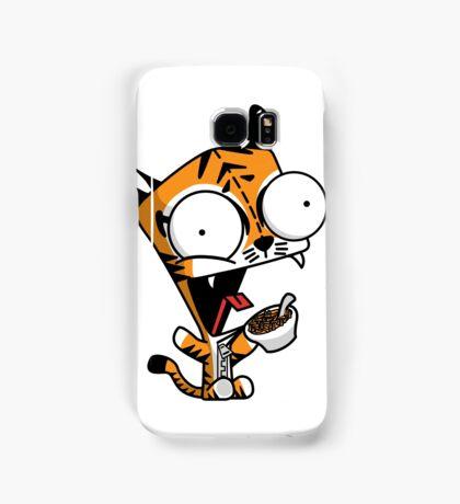 Gir Ate! Samsung Galaxy Case/Skin