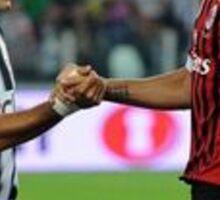 Ibrahimovic and Pirlo Sticker