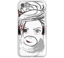 monkey. iPhone Case/Skin