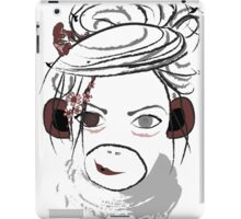 monkey. iPad Case/Skin