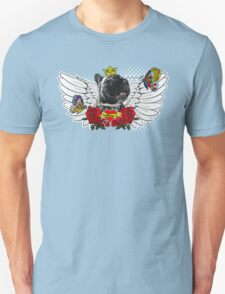 Frenchie tatto 1 T-Shirt
