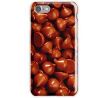 Chocolate. iPhone Case/Skin