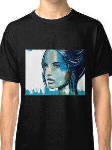 Blue Fashion Classic T-Shirt