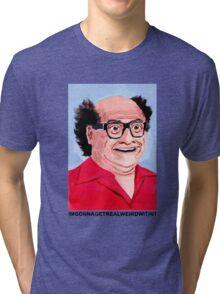 Realweird Tri-blend T-Shirt