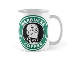 Warbucks Coffee Mug