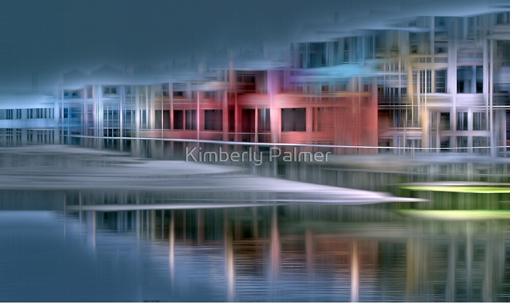 Impressions by Kimberly Palmer