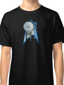 Star Trek NCC1701 Classic T-Shirt