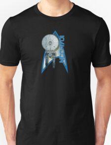 Star Trek NCC1701 Unisex T-Shirt