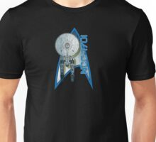 Star Trek NCC1701 Unisex T-Shirt