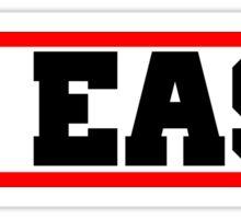 GG EASY Sticker