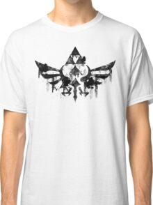Skyward Symbol - Black Classic T-Shirt