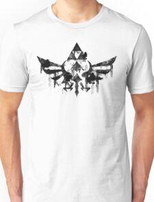 Skyward Symbol - Black Unisex T-Shirt
