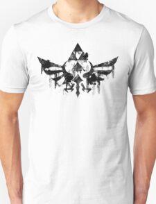 Skyward Symbol - Black T-Shirt