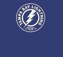 Tampa Lightning Round sport Unisex T-Shirt