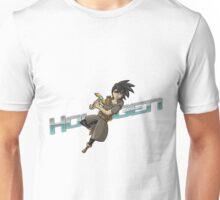 Atsuko - Hologen Unisex T-Shirt