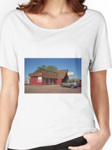 Route 66 - Bagdad Cafe Women's Relaxed Fit T-Shirt