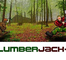 LumberJack-2 by Alessandro Florelli