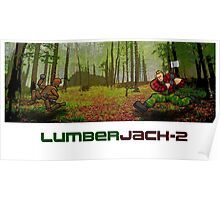 LumberJack-2 Poster