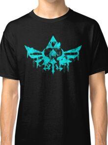 Skyward Symbol - Aqua Classic T-Shirt