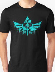 Skyward Symbol - Aqua T-Shirt