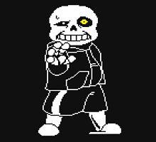 Undertale - Sans - Undertale skeleton Unisex T-Shirt
