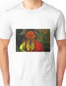 """Dragon Style"" Unisex T-Shirt"