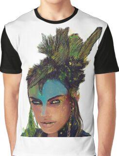 Mad Max world warrior Graphic T-Shirt