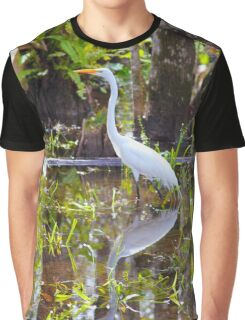 Everglades Graphic T-Shirt