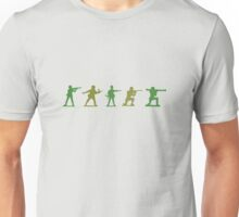 Army Men - Camo Edition Unisex T-Shirt