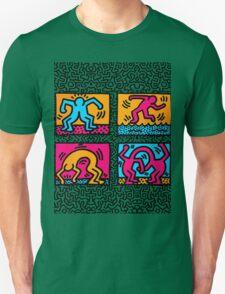 KEITH SHOP Unisex T-Shirt