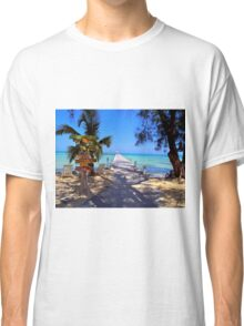 Rum Point Classic T-Shirt