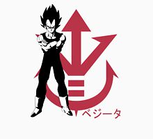 Vegeta - Dragon Ball Unisex T-Shirt