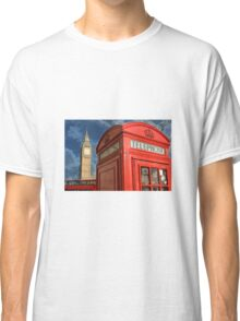 Quintessential London Classic T-Shirt