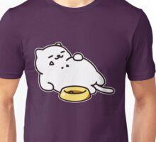 Neko atsume - Tubbs cat Unisex T-Shirt
