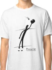 Baseball Snag Classic T-Shirt