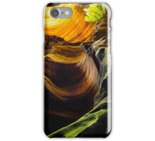 canyon curves iPhone Case/Skin