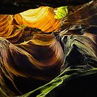 canyon curves by Martin  Hoffmann