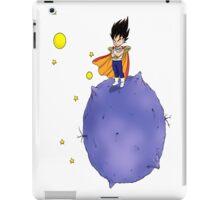Little Prince Vegeta - Dragon Ball iPad Case/Skin