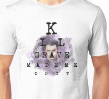 Kilgrave made me do it Unisex T-Shirt