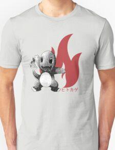 Charmander - Pokemon T-Shirt