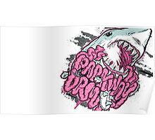 Parkway Drive Poster