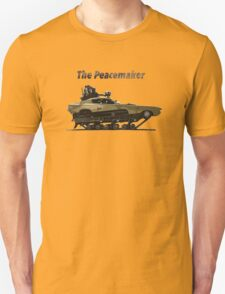 The Peacemaker T-Shirt