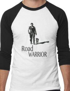 Road Warrior Men's Baseball ¾ T-Shirt