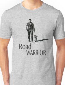 Road Warrior Unisex T-Shirt